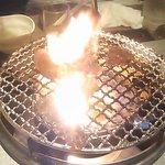 もつ炊き 大衆焼肉 赤井 -