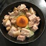 兼虎 - 豚ご飯