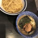 兼虎 - 濃厚つけ麺