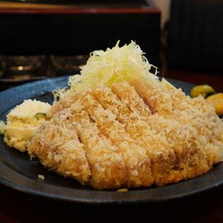 かつ丼多勝 - 料理写真:極上リブロース250g