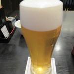 100424563 - 生ビール