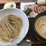 100425392 - 特製つけ麺(並)