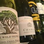 Cauda - ナチュール白ワイン