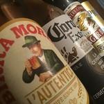Cauda - ビール