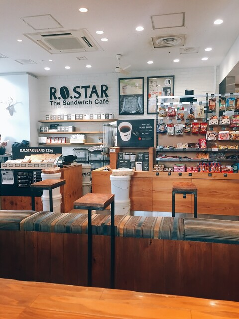 R.O.STAR