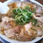 来来亭 - チャーシュー麺♪