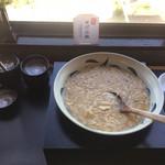 ホテルセイリュウ - 「ゆば山椒」