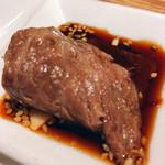 福寿亭 - 上ハラミ
