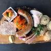 ビストロ13区 - 料理写真:シャルキュトリー盛り合わせ