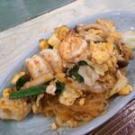 旅人シェフのタイ食堂 KHAO -