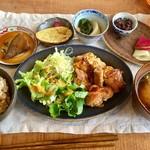 umi食堂 - 料理写真:2度目のランチ♡