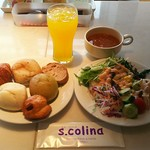 S.colina - セットバイキング
