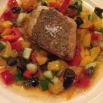 鯛麺真魚 -