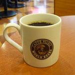 カフェ・ベローチェ - アメリカンコーヒー