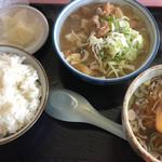 埼玉や - 料理写真: