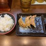 一番五郎 - 一番餃子セット・2018/12