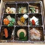 日本料理 とき - 料理写真: