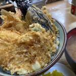 豊野丼 - 海鮮丼