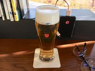 プロント JRクレメントイン高松店 - プレモル&モバイルバッテリー充電