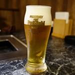 029屋 - (2018/11月)グラスビール