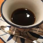 いっかん - コーヒー
