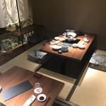 博多の砦 会席・日本料理 和食華彩都 - 内観写真:個室