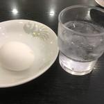 100449433 - サービスゆで卵