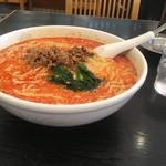 珍来総本店 - 料理写真:担々麺大盛