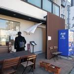 100449507 - 東川口駅から7,8分歩きます。