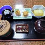 お食事処 もとだき - 料理写真: