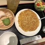 梅蘭 - 〇レディースセット1,280円