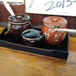 ふる里 - お寿司用の醤油