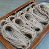 Echigotookamachikojimaya - 料理写真:へぎそば