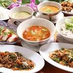クワンチャイ タイ食堂茶屋町店 -