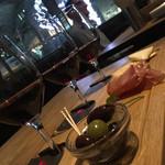 Bistro Vino -