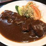 ばんばん亭 - 料理写真:タンシチュー