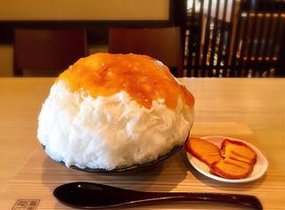 柿の葉ずし 平宗 法隆寺店 - 柿氷