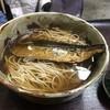 伏見 藪そば - 料理写真:ニシン蕎麦