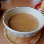 KANO ボク - 僕の大好きなチャイ もちろん無糖