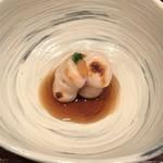 和食処 けんけん - 料理写真:ふぐ焼白子