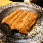 元祖めんたい煮こみつけ麺 -