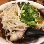 麺屋 龍玄 - 中華そば(並) 700円