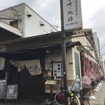 宮崎の地鶏 -