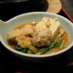 博多華味鳥 - 薬膳鍋