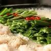 肉と和SAKE ばく - 料理写真: