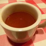 フランク - スープ