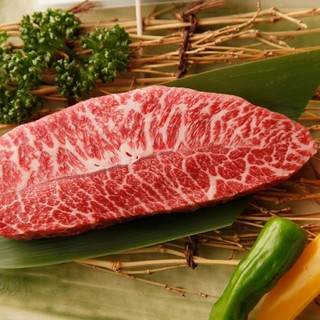 ◆厳選◆国産和牛A4クラス食べ放題で焼肉を堪能