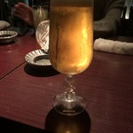 BAR Coda - 生ビール