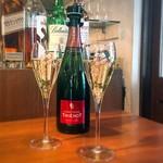 100488948 - Champagne Thiénot, Brut