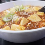 100489159 - 麻婆麺1,050円